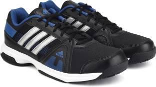 9367aa5ad34 ADIDAS BARRICADE COURT 3 Tennis Shoes For Men - Buy ADIDAS BARRICADE ...