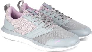 finest selection 8a8d6 b348d Puma Agile T1 Wn s IDP Running Shoe For Women