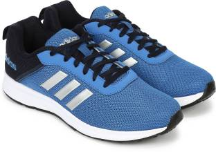 592abafd2dc1f7 ADIDAS Desma Running Shoes For Men - Buy White