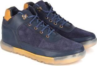 17c27a77be26 Vans HALF CAB Sneakers For Men - Buy NAVY Color Vans HALF CAB ...