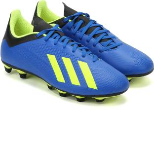 de35ff6be58 ADIDAS Predator Lz Trx Fg Football Shoes For Men - Buy Blue