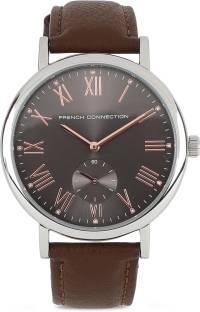 9f2c59a36a0f Michael Kors Grey5377 Michael Kors Men s Gage Brown Watch MK8536 ...