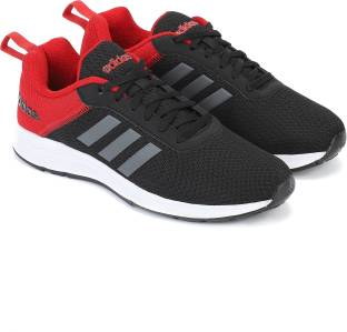 ADIDAS Springblade M Running Shoes For Men - Buy Red Color ADIDAS ... dbe9cc68e