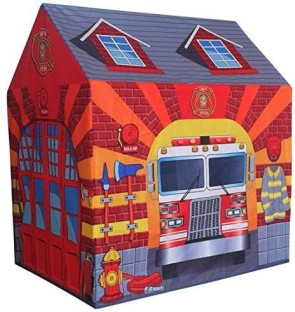 latest radhe Kids Fire Engine Play Tent - Toddler ToysPlayhouse Children Indoor u0026 Outdoor  sc 1 st  Flipkart & Disney Jump Ball Pixar Cars - Lightning Mcqueen - Tents u0026 Playhouses ...