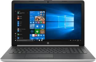 HP DA Core i3 7th Gen - (8 GB/1 TB HDD/Windows 10 Home/2 GB Graphics) DA0070TX Laptop