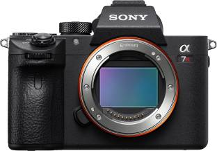 SONY Alpha 7RM3 Mirrorless Camera Body Only