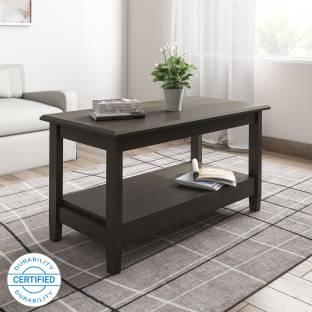 Nilkamal Baron Engineered Wood Coffee Table