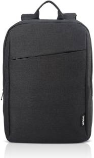 Lenovo Laptop Backpack, 15.6-Inch Casual Backpack B210, Black, GX40Q17225 Laptop Bag