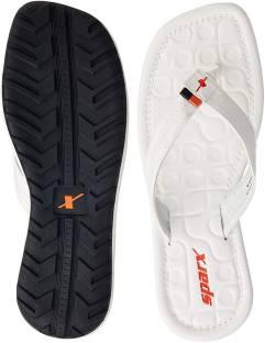 REEBOK Flip Flops - Buy White Color REEBOK Flip Flops Online at Best ... b442a4a8c