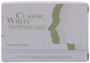 classic white Skin Whitening Soap