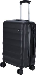 15b26ec24 Goblin Solitaire 58 Expandable Cabin Luggage - 22 inch Black - Price ...