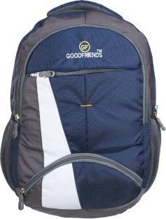 Good Friends Casual With Rain cover Unisex Extra Storage Waterproof 30  Backpack 5d43e709ba347