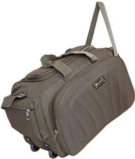 d315e4ad393e echo Handicrafts Handmade Buffalo Genuine Leather Toiletry Bag Dopp ...