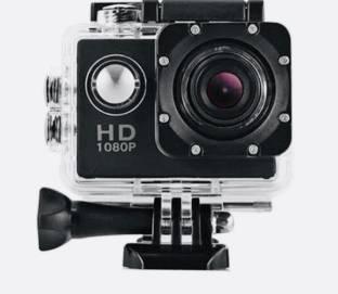 Techobucks GO PRO 5 go pro 1080 hd 1080p Action Camera Go Pro Style Sports and Action Camera APC01 Spo...
