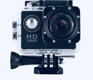 Techobucks GO PRO 5 go pro 1080 hd 1080p Action Camera Go Pro Style APC03 Sports and Action Camera