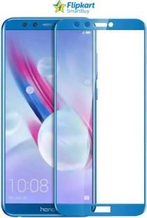 Flipkart SmartBuy Edge To Edge Tempered Glass for Honor 9 Lite