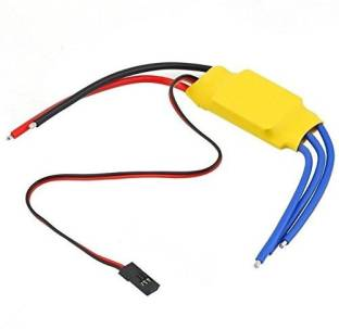 Robodo 5V-12V DC Brushless Motor Driver Board Controller
