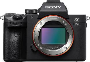 SONY Alpha 7M3K Mirrorless Camera Body with 28 - 70 mm Zoom Lens