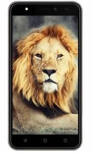 Intex Aqua Lions T1 (Black, 8 GB)