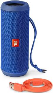 JBL Flip 3 Blue Splashproof 16 W Portable Bluetooth Speaker