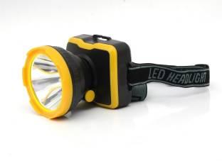 Vksolutions 1000 Meters Long Range High Power Headlight Emergency Light Outdoor Spotlight Headlamp / R...