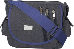 64d141eda8 The North Face Boys & Girls Multicolor Nylon Sling Bag Multicolor ...