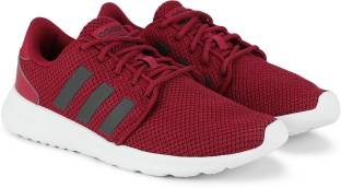 e6a7047f7473 ADIDAS Lightster Cush W Running Shoes For Women - Buy Glopur