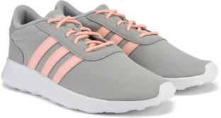promo code 3bf45 c96c3 ADIDAS LITE RACER Running Shoes For Women