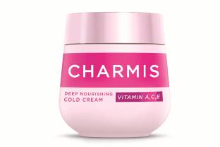 Charmis Moisturising Cold Cream