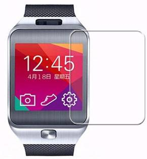 ACUTAS Tempered Glass Guard for Samsung Gear 2 R380 Smartwatch