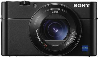 SONY CyberShot DSC-RX100M5A