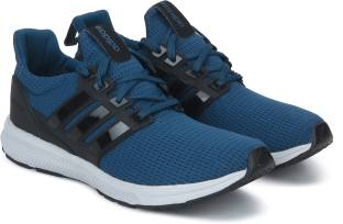 48d83e10a ADIDAS ALPHABOUNCE M Running Shoes For Men - Buy Blue Color ADIDAS ...