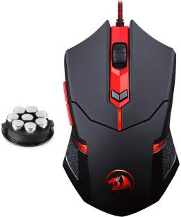 Redragon M601-RGB Wired Optical  Gaming Mouse