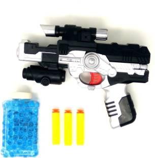 Snb Black Long Gun Toy - Black Long Gun Toy   shop for Snb