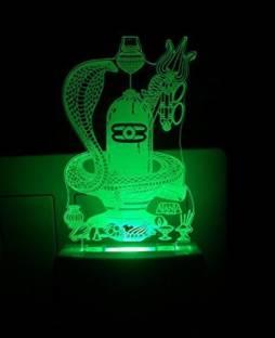 ec58c2e548b4 Ajanta Fifa World Cup 2018 (Code - 2082) 3d Night Lamp Night Lamp ...