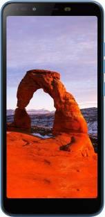 Infinix Smart 2 (City Blue, 32 GB)
