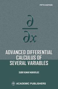 ADVANCED DIFFERENTIAL CALCULUS OF SEVERAL VARIABLES