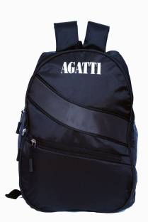 ff39d1039da7 Agatti Hi-Fi Youth 32 L Backpack Grey - Price in India