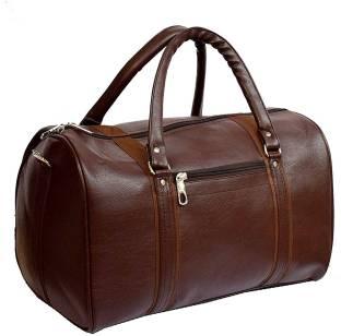 echo Handicrafts Handmade Buffalo Genuine Leather Toiletry Bag Dopp ... 0d2c8855c1