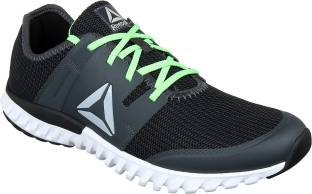 3b30a2cbe1188d REEBOK ALL DAY WALK VELCRO Running Shoes For Men - Buy White Color ...