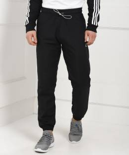 aff1481be0 ADIDAS Climalite Training Solid Men's Dark Blue Track Pants - Buy ...
