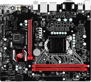 BIOSTAR H110MH PRO D4 Motherboard - BIOSTAR : Flipkart com