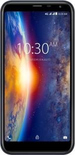 KARBONN K9 Smart Plus (Midnight Blue, 8 GB)