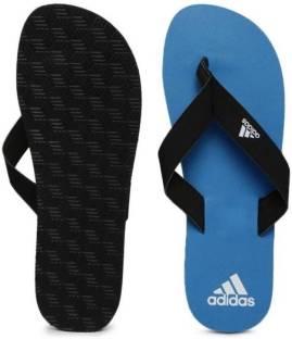7b6b90e80786 ADIDAS Flip Flops - Buy Black