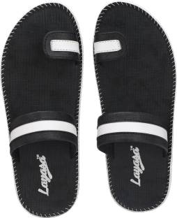 055732e4ef8 Oxer Slippers - Buy Black Color Oxer Slippers Online at Best Price ...