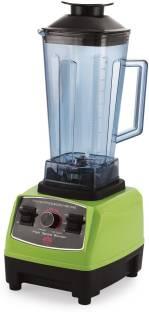 BMS Lifestyle BMS 101HSB 2200 Juicer Mixer Grinder (1 Jar, Green)