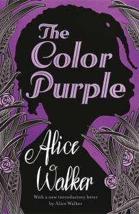 Alice Walker S The Color Purple Series Bloom S Modern Critical