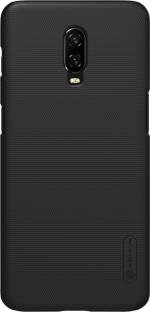 Nillkin Back Cover for OnePlus 6T - Nillkin : Flipkart com
