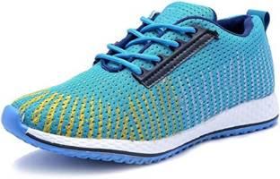 Shozie Men's mesh sports running shoes Running Shoes For Men