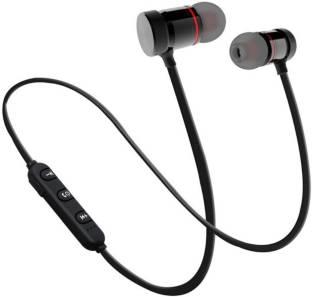 99484b13a69 Rangoli ® Wireless Bluetooth XT-6 Headphone Bluetooth Headset with Mic